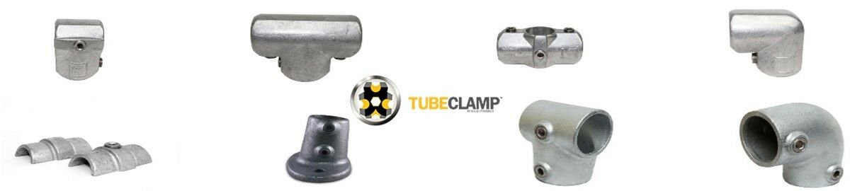 Tube Clamp Australia