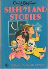 Enid Blyton's Sleepyland Stories - Purnell Sunshine Library