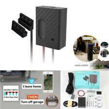Garage Door Remote Control Opener Smart APP WiFi Switch Car Truck Voice Control