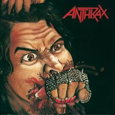 ANTHRAX -Fistful Of Metal Armed And Dangerous 3 10 LP COLORED Vinyl Album Record