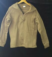 U.S.  MILITARY ARMY ISSUE POLYPROPYLENE EXTREME COLD WEATHER UNDERSHIRT  SIZE M