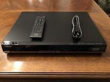 Toshiba HD DVD Player HD-A30KU with Remote And Disc Bundle