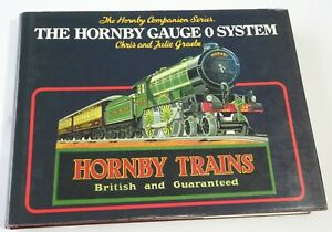 The Hornby Companion Series: The Hornby Gauge O System