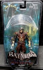 "Batman Arkham City 7"" Deadshot NUEVO! DC serie 4 (Joker/asilo/Knight)"