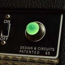 Guitar amplifier Jewel Lamp Indicator lamp jewel.  Model 009.  For pilot light