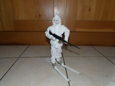 """HM ARMED FORCES 10"""" SOLDIER FIGURE #3"""
