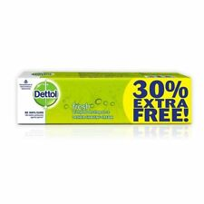 2X Dettol-Shaving-Cream-Fresh-Lather-78 grams+78 grams -Free  shipping
