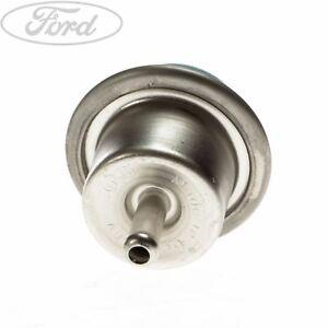 Genuine Ford Fiesta Mondeo Escort 2.0 Zetec-E Fuel Pressure Regulator 1021705