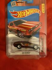 New Listing2015 Hot Wheels Dmc DeLorean Super Treasure Hunt