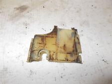 Stihl 192T Insulating plate / Shield 192 TC 192TC T 1137-351-4000 #M8H4-SE3C