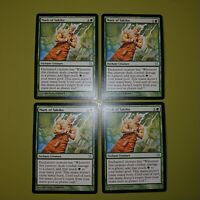 Mark of Sakiko x4 - Betrayers of Kamigawa - Magic the Gathering MTG 4x Playset