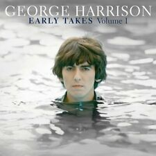 George Harrison - Early Takes Volume 1 (us Import) Lpvinile