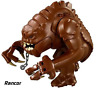 New Rancor Star Wars Block Big Building Blocks Custom Figure Set Bricks