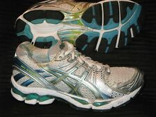 Asics Gel Kayano 17 Womens RUNNING SHOES Sz 6  EUR 37