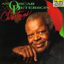 Oscar Peterson - An Oscar Peterson Christmas (NEW CD)