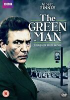 The Green Man [DVD][Region 2]