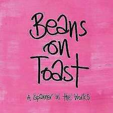 Beans On Toast - A Spanner In The Works NEW CD