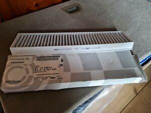 Bmw Mini One Cooper Cooper S Convertible Carbon Filter . Genuine Part 6431925750