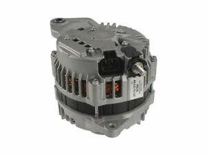 Alternator For 02-06 Nissan Altima 3.5L V6 FF81C5 110 Amp OE Replacement - Reman