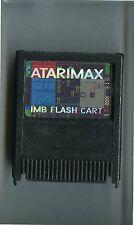 Atari 800 Atarimax 1M Bit Flash Cart/Cartridge with 1 Game - Threshold