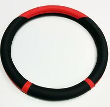 VOLANTE saver di riferimento GUSCIO materiale espanso morbido soft nero rosso 37 38 39 cm