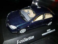 Nissan primera j collection 1/43 défaut