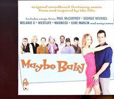 Maybe Baby / Soundtrack