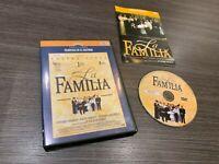 La Famille DVD Ettore Scola DVD Vittoria Gassman Fanny Ardant Philippe Noiret