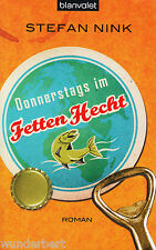 *y~ DONNERSTAGS im FETTEN Hecht - Stefan NINK  tb  (2014)