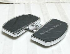 REAR Passenger Footboard Floorboards for Yamaha Vstar 1100 Royal Star 1300