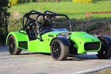 TIGER AVON - ROAD / TRACK / RACE KIT CAR