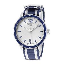 Tissot T0954101703701 Men's T-Sport Quickster Quartz Watch