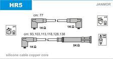 Zündleitungssatz für BMW 3er Cabriolet Touring (E21,E30),5er (E28)