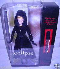 #864 NRFB Mattel Target Stores Twilght Eclipse Jane Doll w/Lipgloss