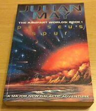 PERSEUS SPUR Julian May Book (The Rampart Worlds Book 1) Paperback