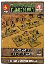 Flames Of War Vietnam Sets - Pavn Divisional Support - Fwvbx15