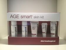 Dermalogica Age Smart Skin Kit Cleanser Toner Cream Spf50 Power Firm Eyes