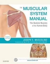 The Muscular System Manual: The Skeletal Muscles of the Human Body, 4e by Musco