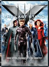 X-3: X-Men - The Last Stand [New DVD] Ac-3/Dolby Digital, Dolby, Dubbe