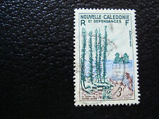 NOUVELLE CALEDONIE timbre yt n° 285 obl (A4) stamp new caledonia (W)