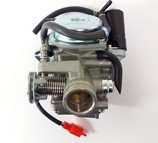 125cc Carburettor for Lexmoto Tommy 125 ZN125T-E