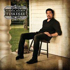 Tuskegee von Lionel Richie (2012), Neu OVP, CD