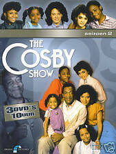 The Cosby Show : seizoen 2 (3 DVD)