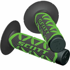 Scott Diamond Handlebar Handle Bar Hand Grip MX Twist 7/8 KX KDX KLX 219626-1089