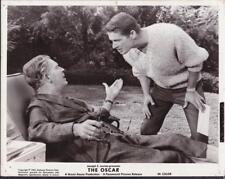 Stephen Boyd Milton Berle The Oscar 1966 vintage movie photo 23676