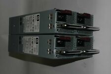LOT OF 4 HP 400W PROLIANT DL380 SERVER 400W POWER SUPPLY ESP113A PS-3381-1C2