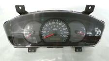INSTRUMENT CLUSTER Kia Rio 2001 To 2006 1.3 Petrol Speedo Clocks - 1013205