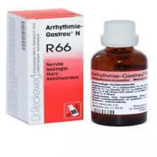 ARRHYTHMIE-GASTREU N R 66 Tropfen zum Einnehmen 22 ml PZN 4852303