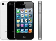 "Apple iPhone 4S 16GB - Schwarz / Weiss - 3.5"" LCD - Smartphone - Neu"