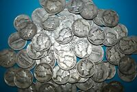 Lot of 10 MERCURY DIMES 90% Silver Coins Random Dates Shipping Discount #MDr2